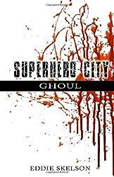 Superhero City: Ghoul