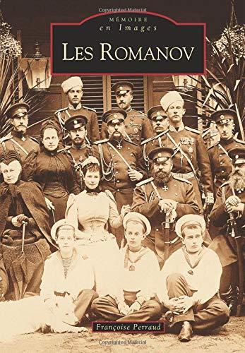 Romanov (Les) par Françoise Perraud