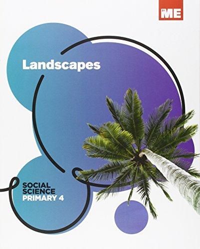 Social Science Modular 4 Landscapes (CC. Sociales Nivel 4) - 9788416483129