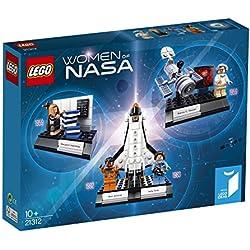 Lego 21312 - Exc Ideas le Donne della Nasa