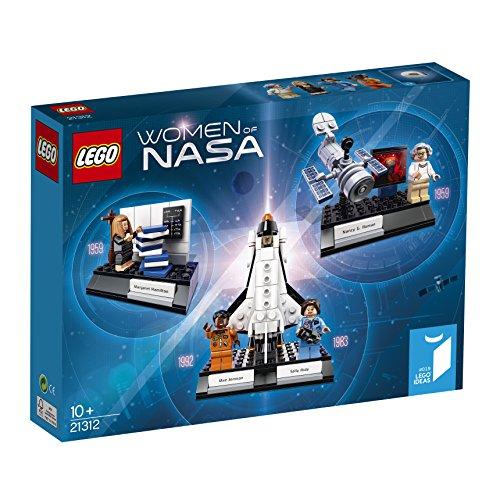 LEGO Ideas 21312 Women of NASA Konstruktionsspielzeug