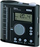 Korg KDM2 Band and Orchestra Metronome with Pcm Sounds