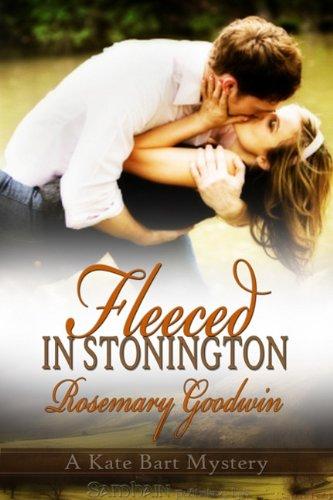 Fleeced in Stonington Cover Image