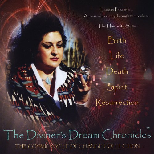 Diviner's Dream Chronicles by Louise Shinall (2009-11-17)