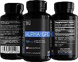 Alpha GPC - 325mg Vegetarian Capsules - 60 Capsules