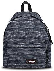 sac eastpak padded gris