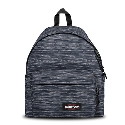 Eastpak - Padded Pak'R - Sac à dos - Knit Grey