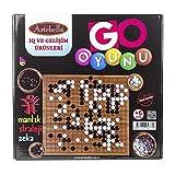 Artebella IQ ve Gelişim Ürünleri Go Oyunu 32x32cm
