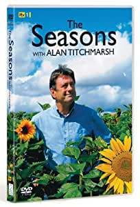The Seasons with Alan Titchmarsh [DVD]