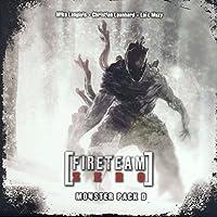 Fireteam Zero: Monster Pack D