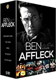 Ben Affleck - Collection 5 films : Argo + The Town + Mr. Wolff + Live by Night + Gone Baby Gone