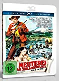 Meuterei am Schlangenfluß (Bend of the River) [Blu-ray]