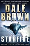 Front cover for the book Starfire by Dale Brown