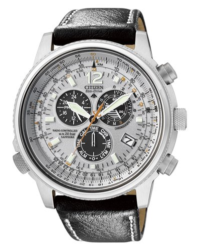 Citizen Promaster Sky Piloten AS4020-44H