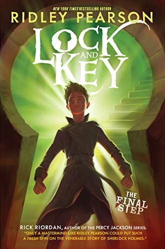 Lock and Key: The Final Step (English Edition)