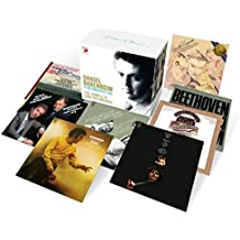 Daniel Barenboim - a Retrospective - the Complete Sony Recordings