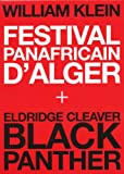 "Afficher ""Coffret William Klein Festival Panafricain d'Alger + Eldridge Cleaver Black Panther"""