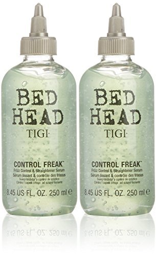 TIGI Bed Head Control Freak Serum Duo (2x 250ml) -