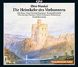 Otto Nicolai : Die Heimkehr des Verbannten, opéra. Bauer, Begemann, Berchtold, Beermann.