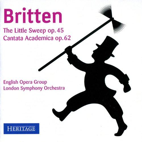 The Little Sweep (Let's Make an Opera) Op. 45: