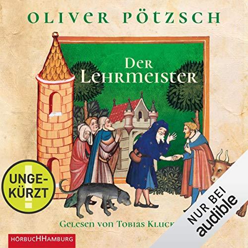 Der Lehrmeister: Die Geschichte des Johann Georg Faustus II