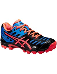 Asics Gel-Hockey Typhoon 2 Women's Hockey Chaussure