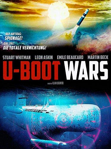 U-Boot Wars Internationaler Austausch