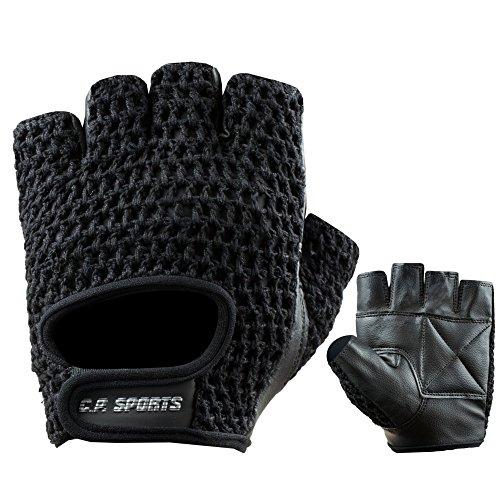 Fitness Handschuh Standard F2 Gr.M - Fitness Handschuhe, Trainingshandschuhe, CP Sports