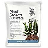 Tropica Substrat de croissance des plantes-pour la santé d'aquarium Planté-2.5L/sac Pochette
