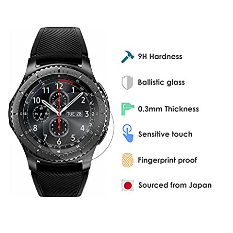 Samsung Gear S3protection