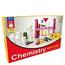 Chemistry 60 Activities With CD