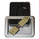 Souvenir Pisa | Geschenkidee: USB-Stick mit Schlüsselanhänger in Form des Schiefen Turms von Pisa...