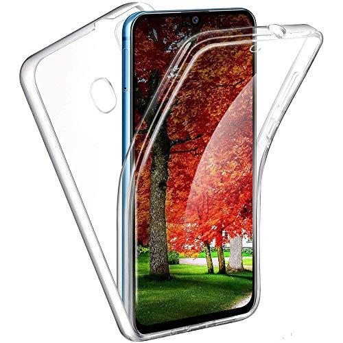 Price comparison product image Miagon Case for Xiaomi Redmi Note 7