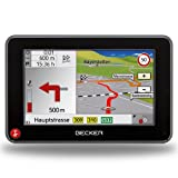 Becker Traffic Assist Z113 Navigationssystem inkl. TMC (10,9 cm (4,3 Zoll) Display, Kartenmaterial EU 41)