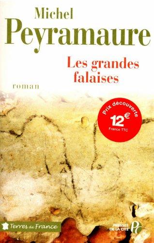 Les grandes falaises : roman
