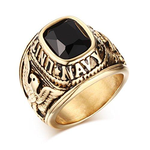 esercito-degli-stati-uniti-anelli-eagle-hawk-us-esercito-acciaio-placcato-oro-nero-cz-pietra-acciaio