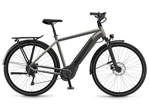 Unbekannt Winora Sinus iX11 500 Pedelec E-Bike Trekking Fahrrad grau 2019: Größe: 60cm