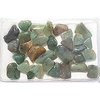 KRIO® - schöner Kupferchalcedon in Kunststoffdose liebevoll abgepackt preisvergleich bei billige-tabletten.eu