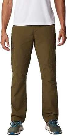 Columbia Men's Silver Ridge 34 Inch Cargo Pant