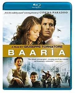 Baaria [Blu-ray] [2009] [US Import]