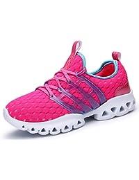 IIIIS-R Zapatos Aire Libre y Deportes Zapatillas de Running para mujer