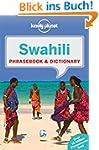 Swahili Phrasebook & Dictionary (Lone...