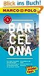 MARCO POLO Reiseführer Barcelona: Rei...