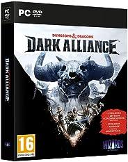 Dungeons & Dragons: Dark Alliance (con Steelb