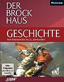 Der Brockhaus Geschichte - Vom Altertum bis ins 21 - Jahrhundert - United Soft Media Verlag GmbH