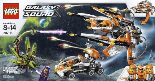 LEGO 70705