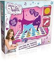 Mac Due The Box 015050 - Tangle Violetta - Da 2 a più giocatori