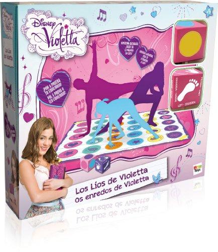 Mac Due The Box 015050 - Tangle Violetta