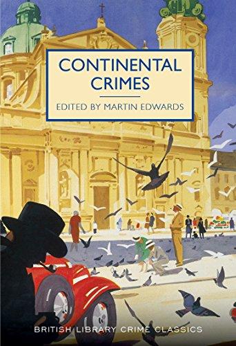 continental-crimes-british-library-crime-classics-english-edition