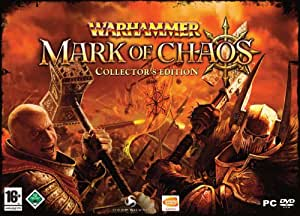 Warhammer: Mark of Chaos - Collector's Edition (DVD-ROM)